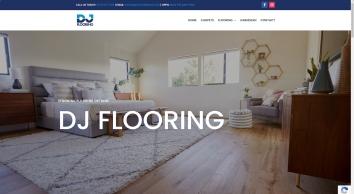 DJ Flooring Ltd