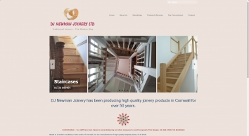 D J Newman Joinery