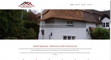 D J P Contracts Ltd