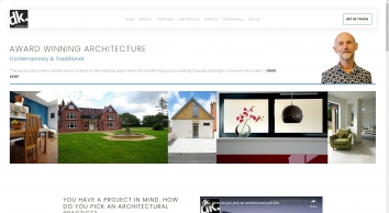DK Architects - RIBA Chartered Architects -Brighton-Hove-Lewes-Sussex