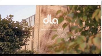 D L A Design