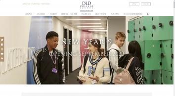 D L D College London