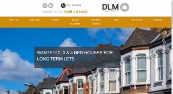 DLM Property Management Ltd, Castle Bromwich