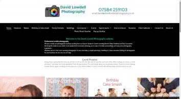 David Lowdell Photography