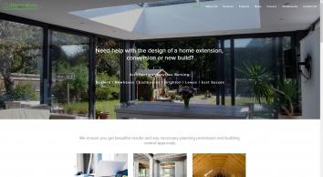 Darren Moore Architectural Services