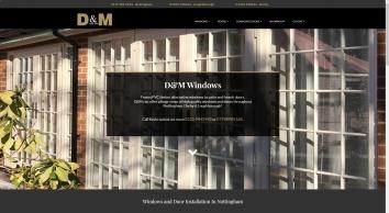 D & M Windows Limited
