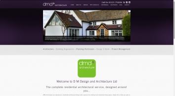 DMD Architecture