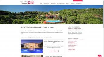 dm properties