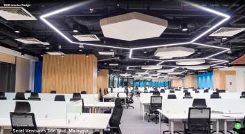 Best Interior Designer in Kuala Lumpur - DMR Interior Design