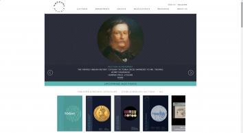 Dix Noonan Webb (Coins & Medals) Ltd