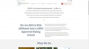 Docklands Equestrian Centre & Newham Riding School