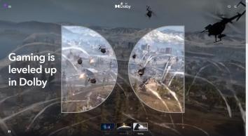 Dolby        Laboratories Inc