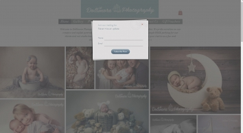 Dollimore Photography Baby Photographer Chester
