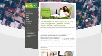 Domans Residential Ltd, Braintree