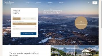 Bader Immobilien Luzern AG