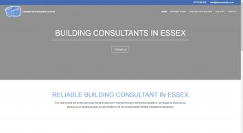 Domino Sky Building Design Ltd