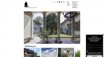 DOM Stay & Live   Architecturally Stunning Homes to Stay & Live In