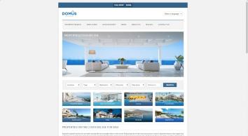 Domus Venari Group, Domus Venari Group