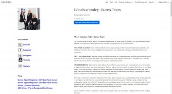 Donahue Maley Team