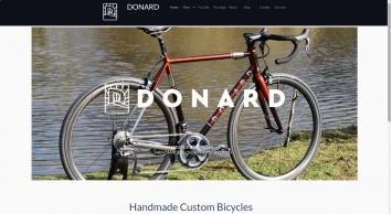Irish Custom Bike Frames