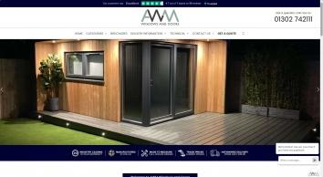 AWM Windows, Doors & Conservatories
