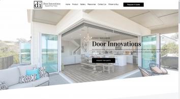 Door Innovations Ltd