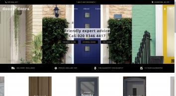 Doors & Doors Finchley Ltd