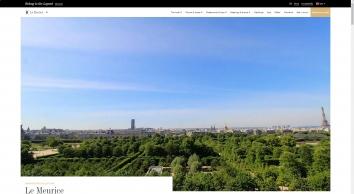 Le Meurice - Paris - 5-Star Luxury Hotel   Dorchester Collection