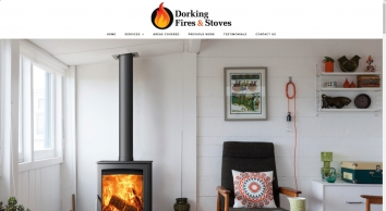 Dorking Fires and Stoves