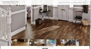 Dorking Floors