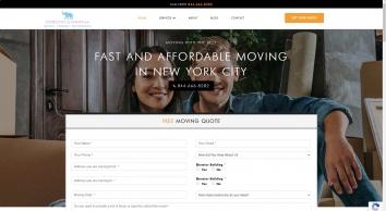 Dorothy & Martha Moving NYC