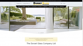 Dorset Glass Company Ltd
