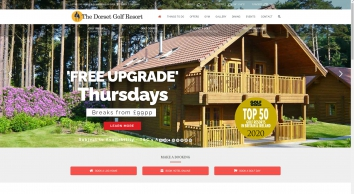 The Dorset Golf & Country Club & Resort