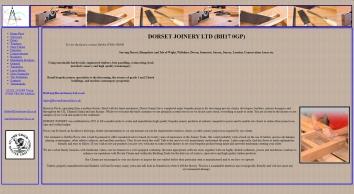Dorset Joinery Ltd