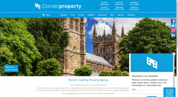 Dorset Lettings, Dorchester - Sales