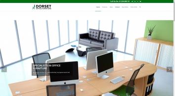 Dorset Office Furniture 2004 Ltd