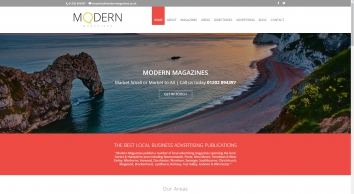 Dorset Publications