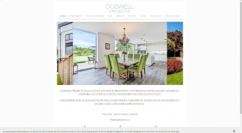 Doswell Projects