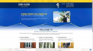 Double Glazing Repair Company