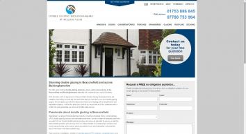 Double Glazing Buckinghamshire Limited