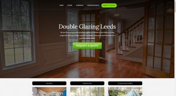 Double Glazing Leeds