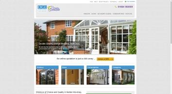 DGL Double Glazing Leicestershire