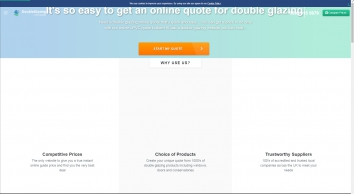 Double Glazing on the Web   UK Double Glazing Prices