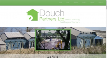 Douch Builders