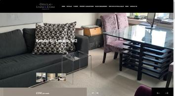 Belgravia Estate Agents - Douglas Lyons and Lyons Knightsbridge