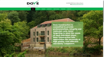 Dove Construction Ltd