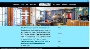 Dovedale Hotel