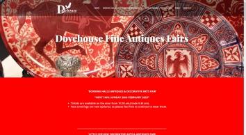 Dovehouse Fine Antiques Fairs