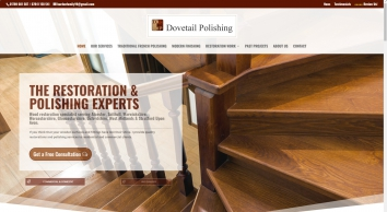 Dovetail by Design