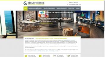 Dovetail Foks